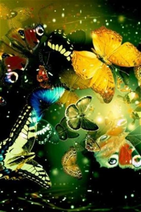 live butterfly themes butterflies 3d live wallpaper app for android