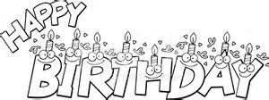 texte joyeux anniversaire dessin anim 233 photos freeimages com