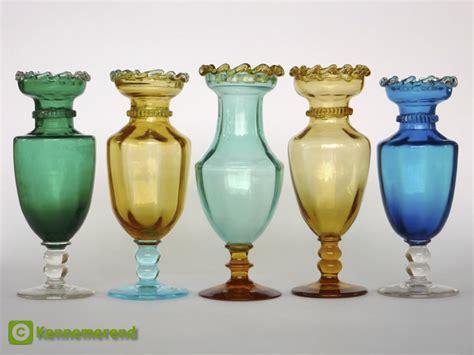 hyacintenglazen vases 224 jacinthes