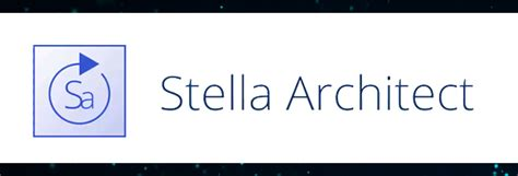 stella architect software shop stella architect