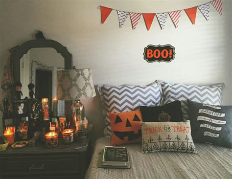 halloween decorations for bedroom 3 creative way for interior halloween decorations ideas