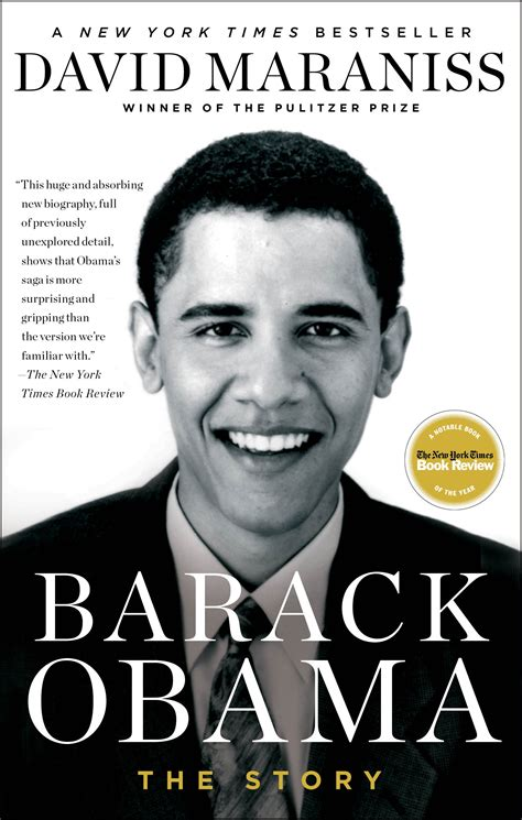 biography com barack obama book by david maraniss official publisher