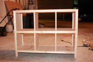 woodwork wood cube shelf plans pdf plans