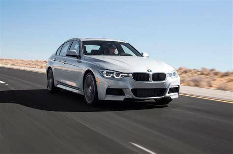 Bmw 340i Bmw 340i 2016 Motor Trend Car Of The Year Contender