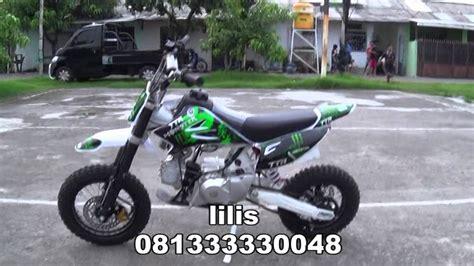Mini Trail Untuk Anak50cc Bekas trail mini motor anak 081333330048 jual motor mini