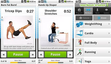 best android workout app best android apps for getting flat chiseled six pack abs android authority