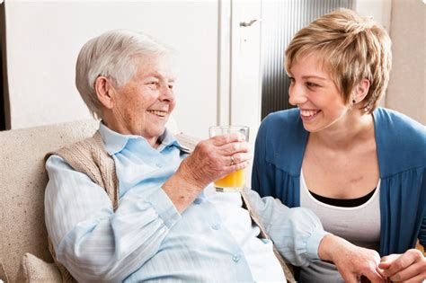 questions and tips for aged care