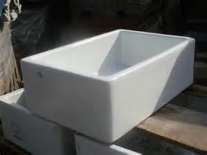 large belfast sink