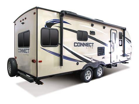 lite rv connect lite c231rl ultra lightweight travel trailer k z rv