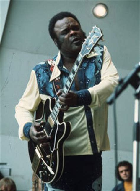 albert king  musics