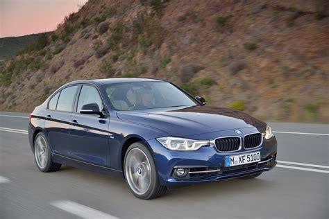 red bmw 2016 2016 bmw 3 series reviews and rating motor trend