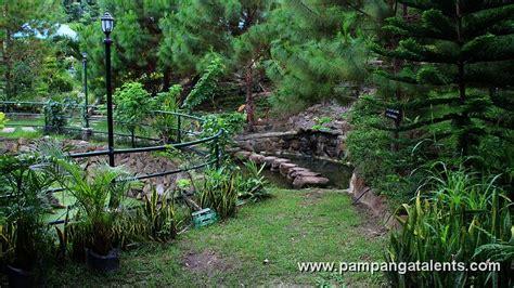 garden in paradise