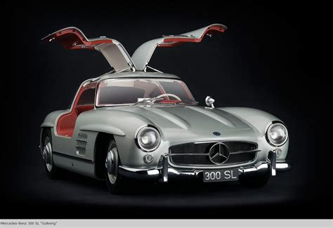 mercedes gullwing gullwing mercedes kits