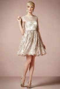 Lace bridesmaid dresses wedding dresses and style brides com