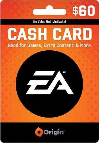 Visa Gift Card Access Code - 60 ea origin wallet card giftcardshunters com