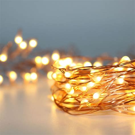 Aliexpress Com Buy 10x5m 3m Battery Operated Led Holiday Buy White Lights