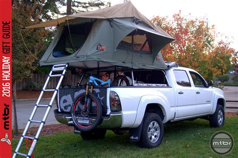 tepui awning 2016 holiday gift guide when money is no object mtbr com