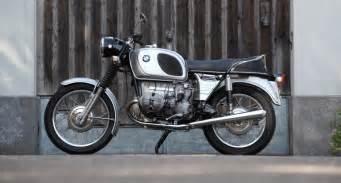 Classic Bmw Motorräder Magazine by In Diese Motorradklassiker Von Bmw Sollte Man Investieren