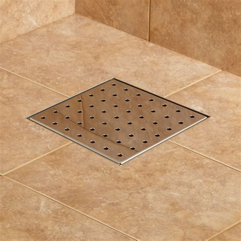 badezimmer abfluss werner square shower drain bathroom