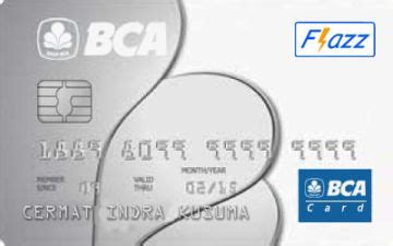 bca everyday card spbu kartu kredit bca everyday card cermati