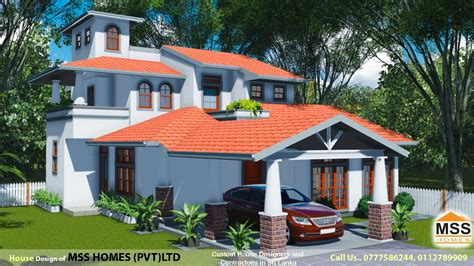 sri lanka house designs house plans with price in sri lanka