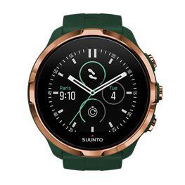 Jam Tangan Pria Suunto Spartan Ultra Gold Special Edition Original Rub 1 suunto spartan collection adventure multisport gps watches