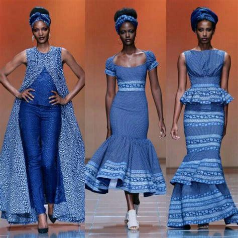 modern shweshwe dresses sotho haute fashion africa modern shweshwe dresses sotho haute fashion africa