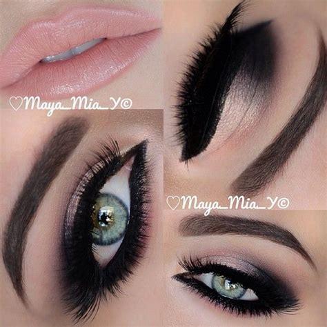 Eyeliner Arab arabic makeup by makeup jade and beautiful eye makeup