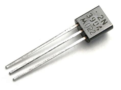 npn transistor grundschaltung 2n3904 npn transistor solarbotics