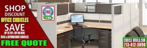 discount used office furniture new refurbished and used cubicles office furniture