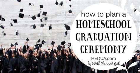 how to plan a highshool graduation ceremony this is a