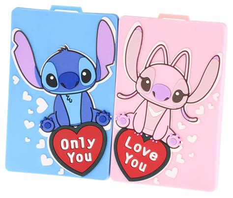 lilo and stitch valentines day cards umlgroup