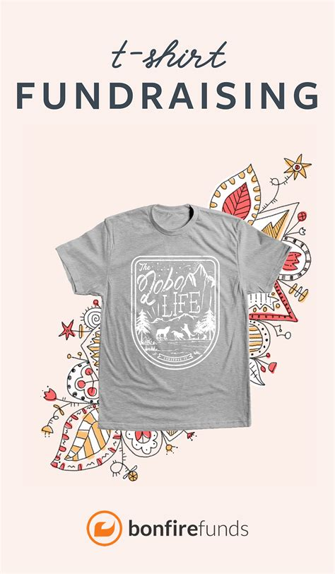 design a shirt to raise money raise money with custom t shirts create your own design
