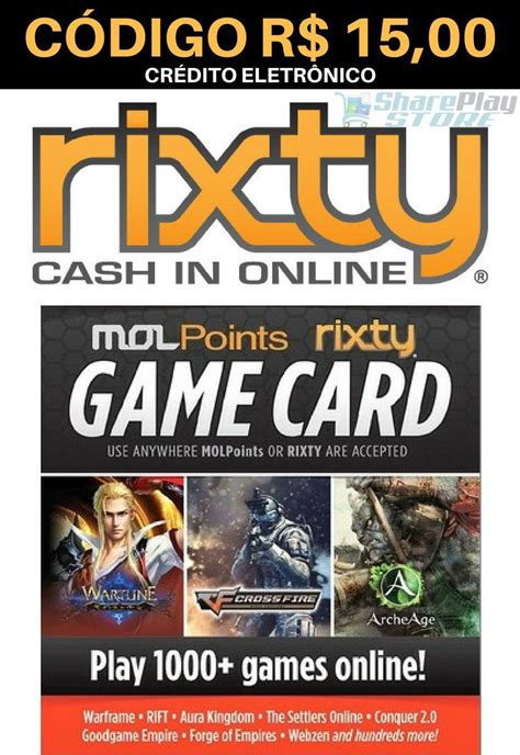 Gift Card Apple Brasil - cart 227 o rixty pr 233 pago r 15 00 rixty prepaid game card shareplay store gift