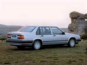 Volvo 940 Dimensions Volvo 940 Specs 1990 1991 1992 1993 1994 1995 1996