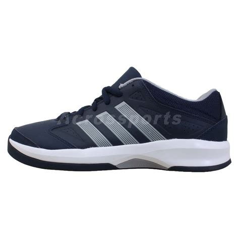 2014 new basketball shoes adidas isolation low navy grey 2014 new mens basketball
