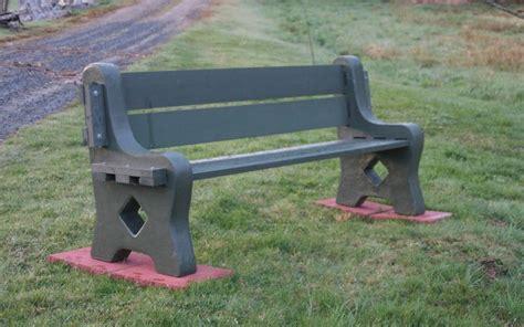 concrete park benches for sale park benches