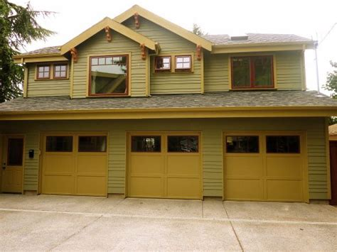 bungalow garage plans bungalow garage exterior