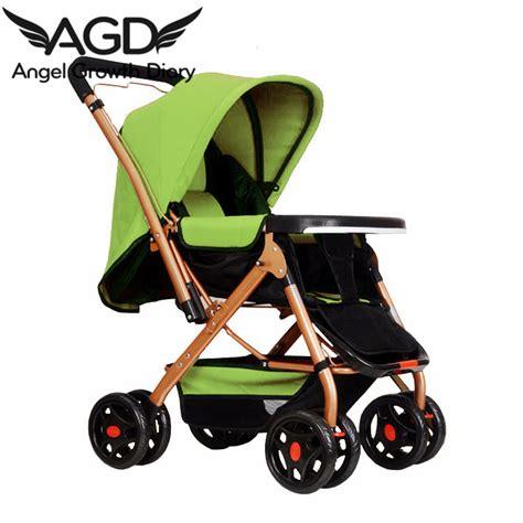 cheap stroller 2016 new arrival baby stroller cheap lightweight strollers cheap baby stroller high landscape