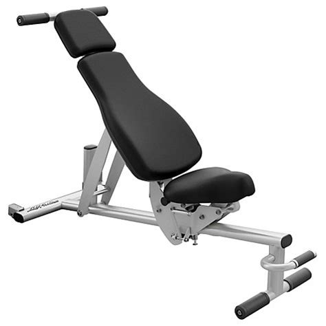 life fitness bench buy life fitness weight bench john lewis