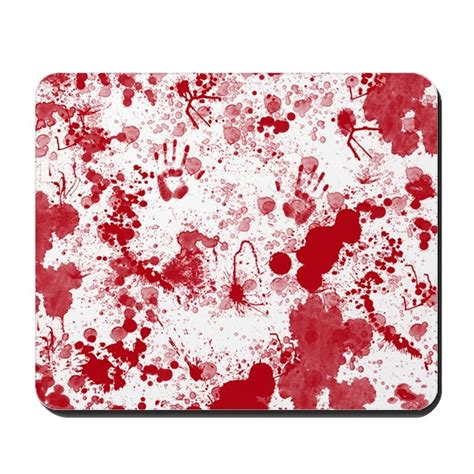 Mouse Pad Bloody bloody mousepad by admin cp21140796