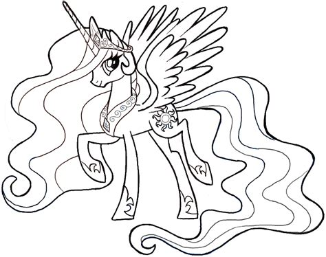 My Little Pony Friendship Is Magic Archives How To Draw