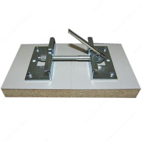 Countertop Screws by J Hook Connector For Surface Mounting Flipbolt Richelieu