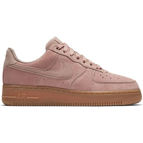 Nike Airforce 1 Lokal Size 37 40 s nike air 1 07 se shoe particle pink