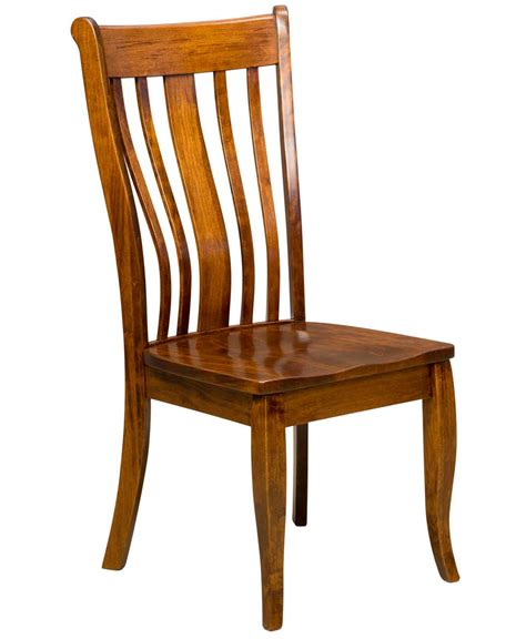 bayridge dining chair amish direct furniture