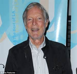 Actors Still In The Closet by Richard Chamberlain Why I Kept A Secret By Dr