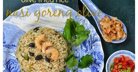 Minyak Goreng Olive medan food nasi goreng olive olive fried rice