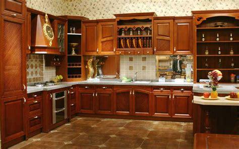 vendre 2014 233 l 233 gant en bois d armoires de cuisine
