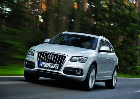 Audi Q5 News by Audi Q5 Us Specifications Revealed News Gallery Top