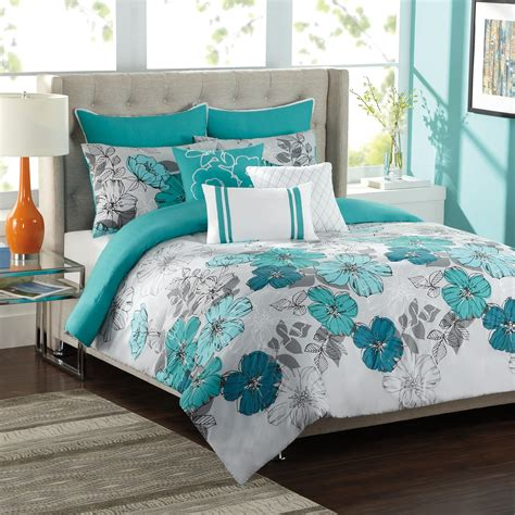 bedding set full ks studio clara 8 pc comforter set full queen 167 99